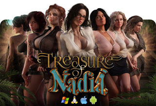 Treasure of Nadia V36061 For Android, Windows, Mac Os, Linux
