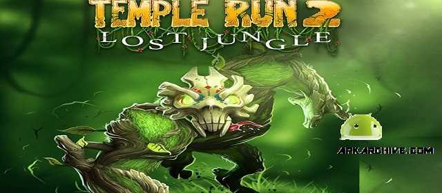 TEMPLE RUN 2 Download apk - apk4apps
