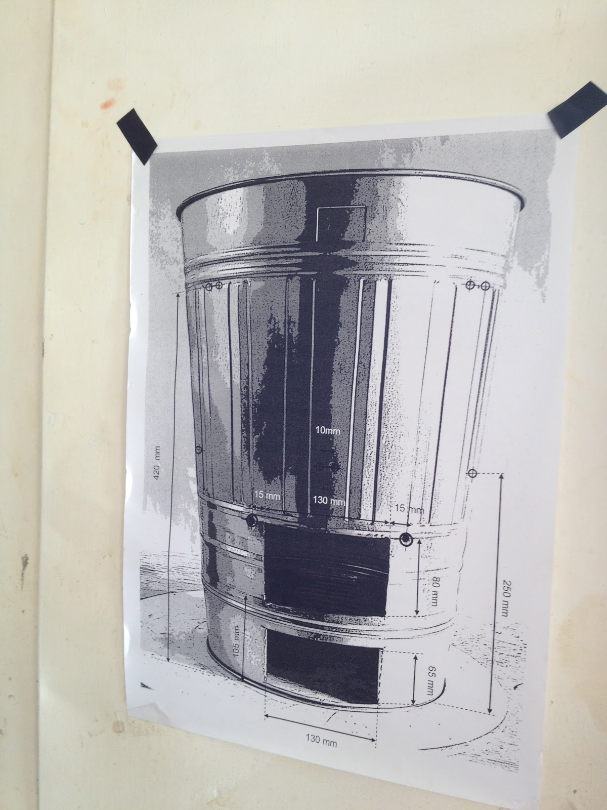 I LOVE IT!! Stefan Jakobs' Raku Kiln Building Workshop