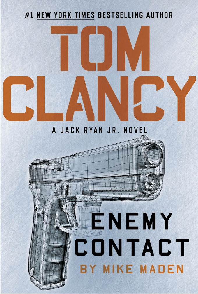 [PDF] Tom Clancy Enemy Contact By Mike Maden Free eBook Download