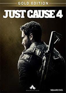 Just Cause 4 Torrent (PC)