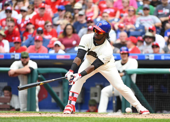 How do the 2017 Phillies compare to some other bad Philadelphia baseball clubs