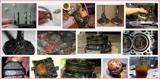 الدق او الخبط فى محركات البنزين اضرارة وتجنب حدوث الدق في المحرك