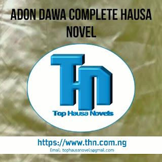 Adon Dawa