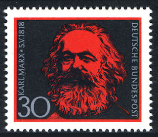 Germany Karl Marx