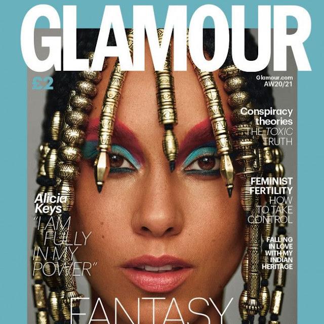 Alicia Keys explica cómo influyó la industria del porno neoyorquina en su sentido de la moda