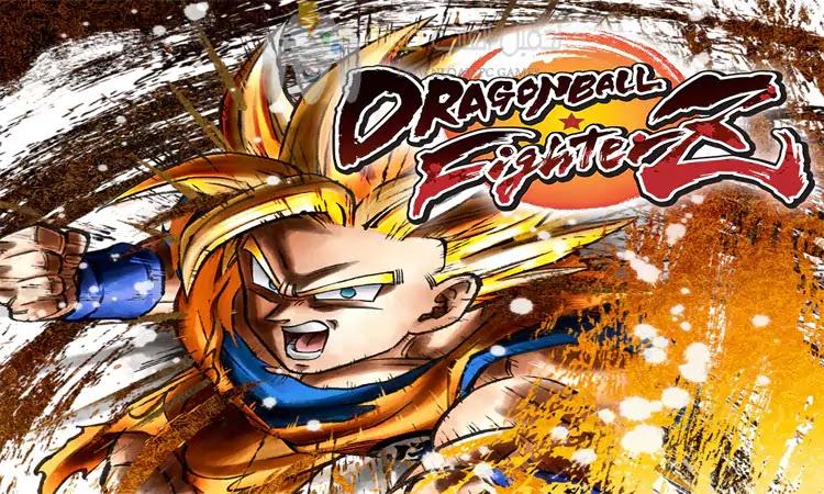 تحميل لعبة Dragon Ball FighterZ للكمبيوتر برابط مباشر