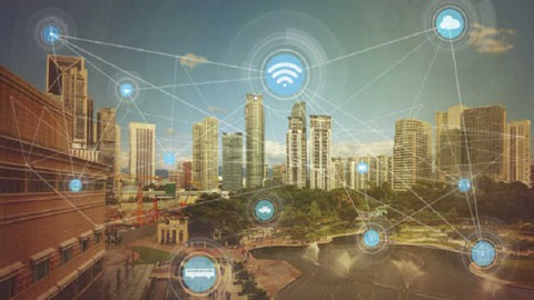 Case Studies in Smart City Applications for Beginners