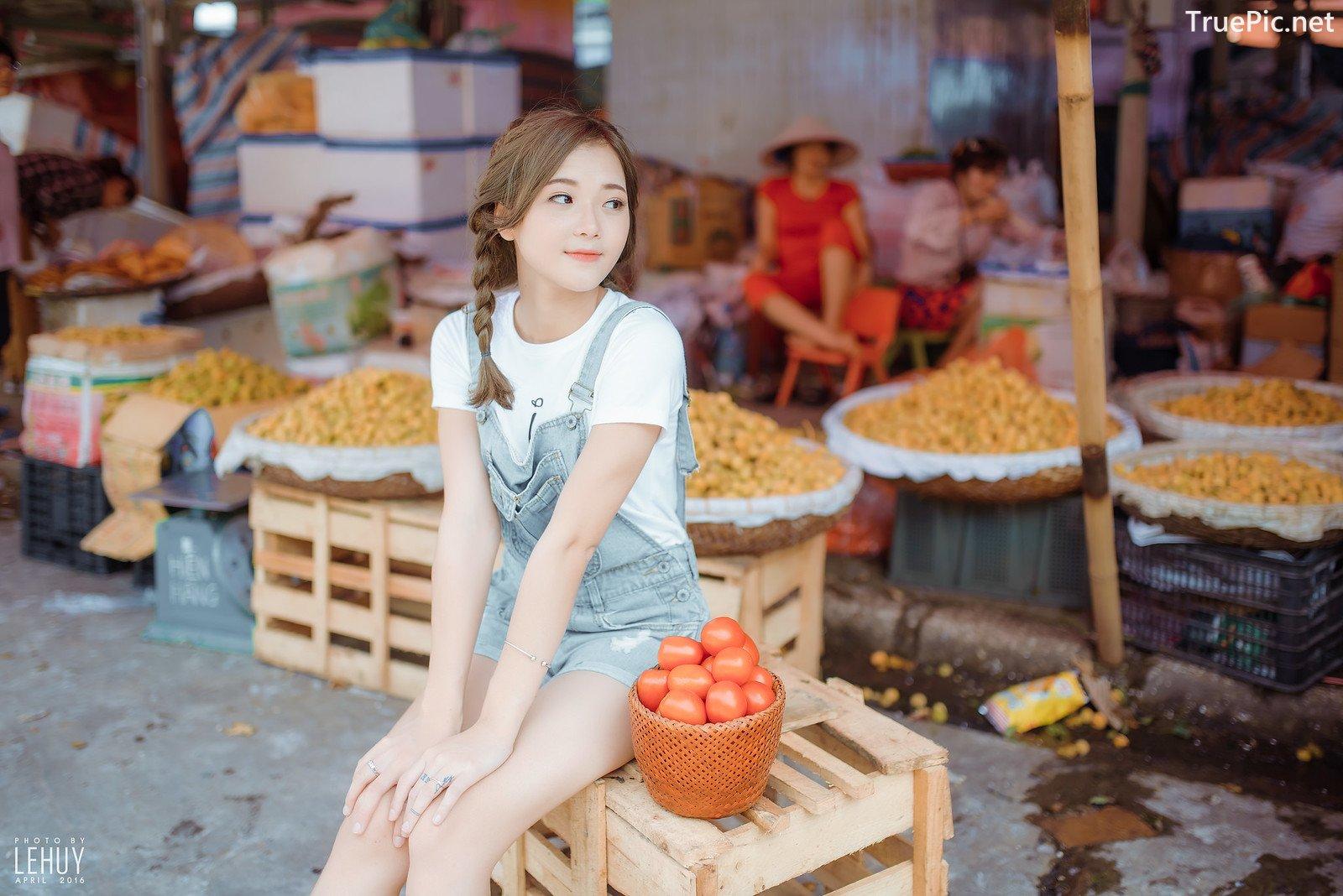 Image-Vietnamese-Hot-Girl-Photo-Album-Tomato-Little-Girl-Cute-TruePic.net- Picture-6