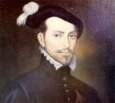 Hernán Cortés: Nacimiento