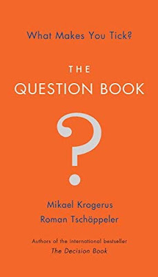 [Amazon Free ebook]The Question Book: What Makes You Tick?-Mikael Krogerus and Roman Tschäppeler