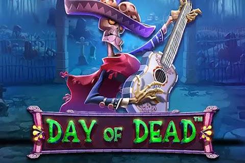 Main Gratis Slot Day Of Dead (Pragmatic Play)   96.49% RTP