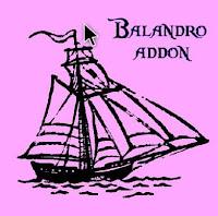 Balandro addon 2022