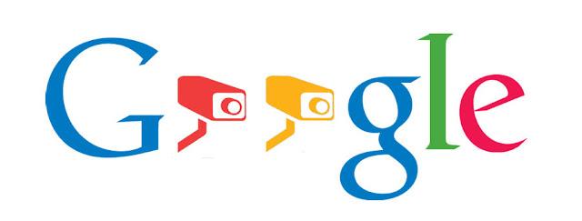 Google surveillance