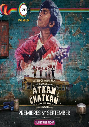 Atkan Chatkan 2020 Full Hindi Movie Download
