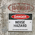 Hearing: Noise-Induced Hearing Loss