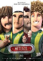 Metegol / Futbolín