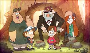Mable pines nackt