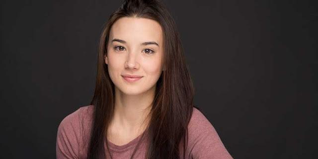 Entrevista a la actriz Aria Bedmar, Camino, Maitino