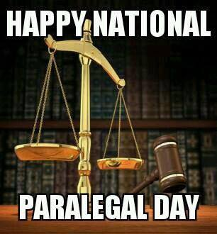 National Paralegal Day Wishes Photos