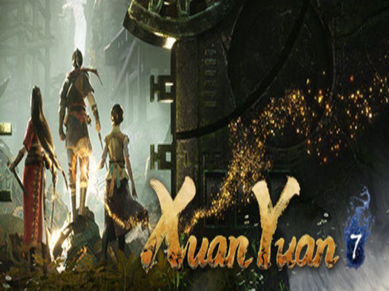 Download Xuan-Yuan Sword VII Game PC Free
