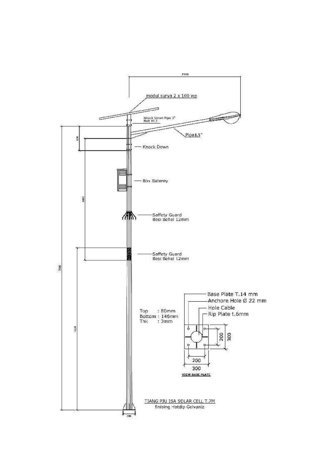 Diagram Wiring Diagram Lampu Pju Full Version Hd Quality Lampu Pju Schematicfile Blidetoine Fr