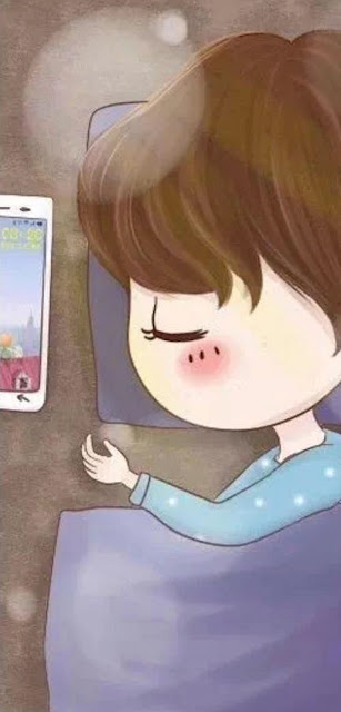 hình nền điện thoại đôi cute