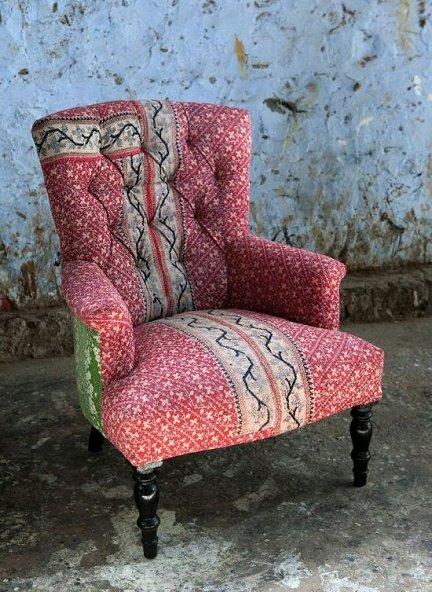unusual armchair ikea patrik chair dishfunctional designs: the bohemian