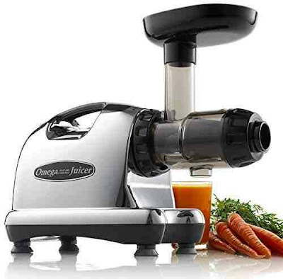 Omega Juicer Vegetable Fruit Juice Extractor