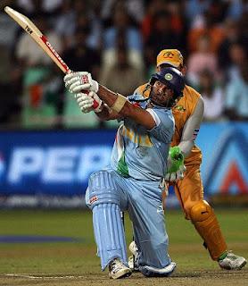 Australia vs India 2nd Semi-Final ICC World T20 2007 Highlights