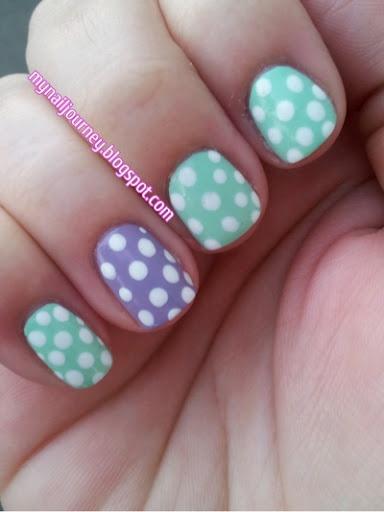Sweet Aimees Knit Pickin: 15 Fun Summer Nail Ideas