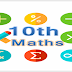 10th Maths Revised Syllabus Study Guide TM by School Education 2020-2021