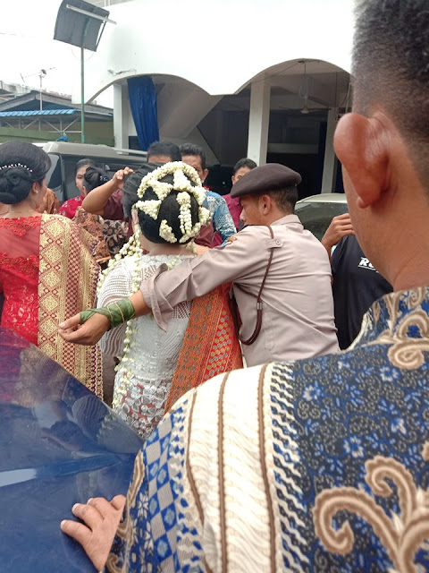 GEGER!!! Pernikahan Gagal Total, Ngaku Janda Tanpa Anal, Tapi Sudah ...