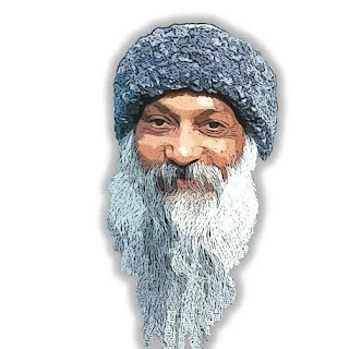 osho painting, osho books, osho on astrology