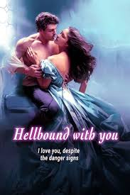 ✍️✍️✍️✍️ Hellbound With You Chapter 121 - 125 ✍️✍️✍️✍️