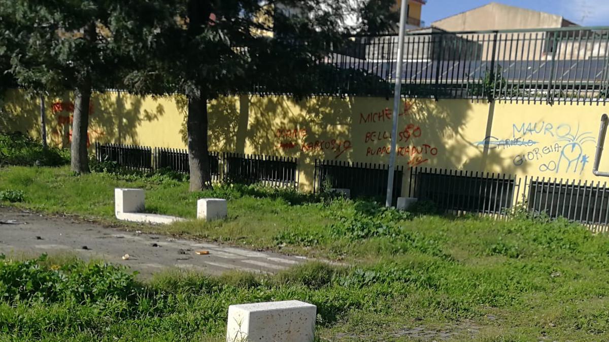 Richiesta di maggiore sicurezza per Piazza delle Universiadi a Catania