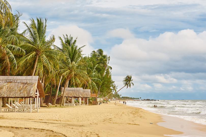 اجمل جزر فيتنام