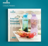 Dusdusan Katalog Medina Edisi Tahun 2018 ANDHIMIND