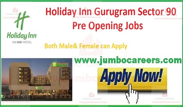 Current hotel jobs with salary, Hotel job vacancies latest,