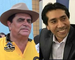 PB Agora/Datavox: Nelinho lidera disputa em Cacimba de Dentro, com 49,3%; Dr Edmilson tem 27,7%