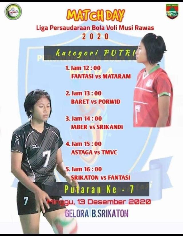 Diduga Tak Mendapatkan Izin, Turnamen Bola Voli di Tugumulyo Dibubarkan Pihak Kepolisian