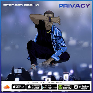Spencer Boomin - Privacy