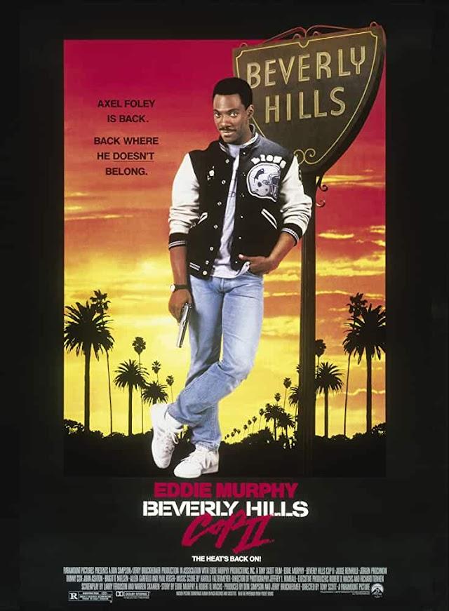 Beverly Hills Cop II 1987 Remastered x264 720p Esub BluRay Dual Audio English Hindi GOPI SAHI