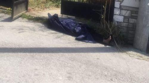 ΣΟΚ❗ Άφησαν στο δρόμο πτώμα ηλικιωμένου επειδή δεν υπήρχαν χρήματα για την κηδεία❗ ➤➕〝📷ΦΩΤΟ〞