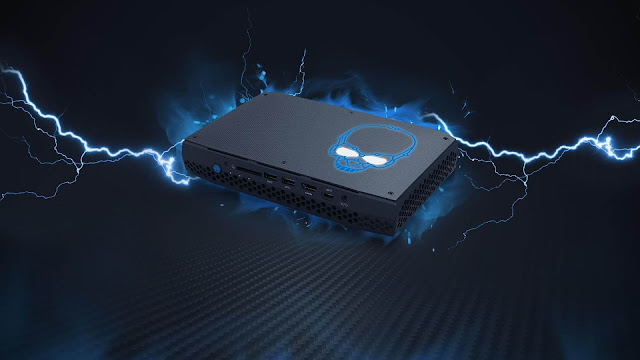 Intel NUC hướng tới phân khúc gaming trong tương lai