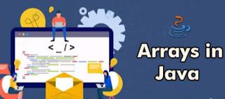 Tìm hiểu Array trong Java