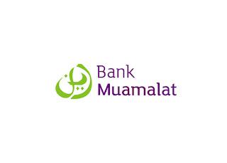Lowongan Kerja Bank Muamalat Indonesia Tbk 2018 Lulusan SMK dan D3