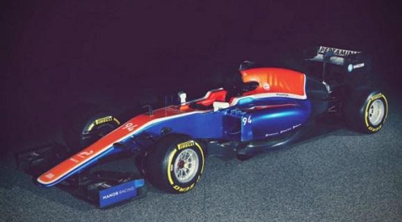 Spesifikasi Mobil Rio Haryanto serta pembalap asal Jerman F1 2016 di Manor Racing
