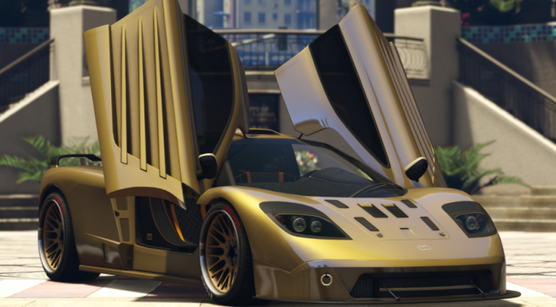 GTA Online, Four Years Later