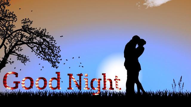 Romantic good night images pics free download